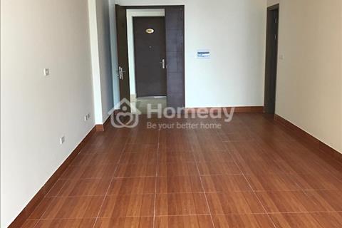 Cho thuê căn hộ 75 m2 chung cư 526A Minh Khai giá 7,5 triệu/tháng, đủ đồ, tầng đẹp