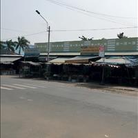 Bán đất mặt tiền quốc lộ 50 ngay khu trung tâm hành chính, sổ hồng riêng công chứng