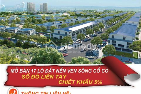 Chỉ 700 triệu đầu tư ngay khu đô thị Coco City, đã có sổ, đầu tư an toàn, sinh lời nhanh chóng