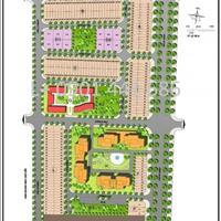 Bán đất nền dự án khu dân cư ADC, Phú Mỹ, quận 7, diện tích 100m2, giá 53,5 triệu/m2