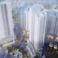 Chính chủ bán gấp căn hộ 206 N03B, 75,8m2, giá 23,4 triệu/m2, K35 Tân Mai