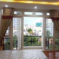 Cho thuê căn hộ mini cao cấp gần sân bay, đường Nguyễn Văn Trỗi