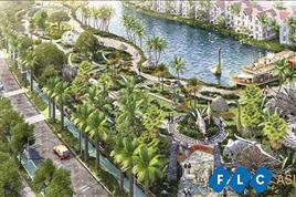 Khu đô thị FLC Asia Park Quốc Oai