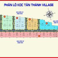 Đất mặt tiền đường 30m, Hắc Dịch - Tóc Tiên, 270m2, lô góc, chỉ 6.4 triệu/m2, sổ riêng