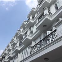 Mở bán 20 căn nhà đẹp 1 trệt 3 lầu, sân xe hơi 5m cách ngã tư Ga, Gò Vấp 500m, Thạnh Xuân, quận 12
