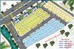 Dự án Green City 2 được chủ đầu tư Việt Nam House định hướng phát triển mạnh ở phân khúc đất nền. Hiện tại, dự án được phân làm 4 khu chính: Khu A có 17 lô đất nền, khu B có 16 lô và khu C có 12 lô. Diện tích của mỗi lô dao động từ 80 - 120m2/nền.