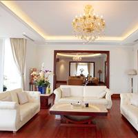 Bán biệt thự Quảng An, Tây Hồ, 241m2, 5 tầng, 75 tỷ, lô góc 3 mặt thoáng