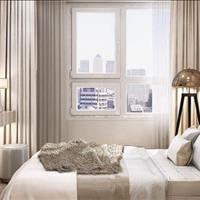 Căn hộ Vista Riverside - 780 triệu/căn, 1 phòng ngủ, 1 WC, sở hữu sổ hồng lâu dài
