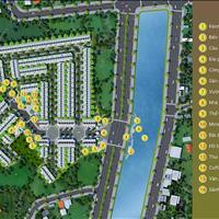 Mở bán dự án khu đô thị Đại Phúc Riverside, giai đoạn I
