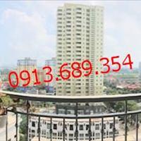 Cho thuê chung cư Vinhomes Gardenia Mỹ Đình 86m2 tòa A3 (nội thất trẻ trung - tươi vui)