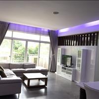 Bán căn hộ Cảnh Viên 1 - Phú Mỹ Hưng, nhà đẹp, full nội thất, có ban công, 128m2, giá tốt 4.8 tỷ