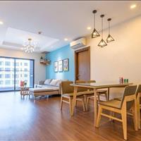 Cho thuê chung cư Hong Kong Tower, 243A Đê La Thành, 78 m2, 2 ngủ, view hồ Thủ Lệ