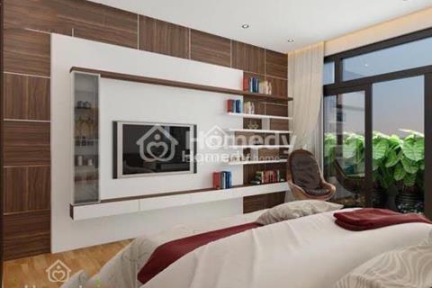 Cho thuê căn hộ chung cư cao cấp 5 sao Dolphin Plaza 28 Trần Bình - Nam Từ Liêm