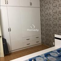 Cho thuê căn hộ Khang Gia, đường Phan Huy Ích, Gò Vấp, có nội thất, giá 6,8 triệu/tháng