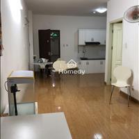 Cho thuê căn hộ Hà Đô, 3 phòng ngủ, đủ nội thất, lầu cao, giá 16 triệu/tháng