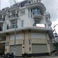 Cho thuê nhà phố khu dân cư Cityland, Gò Vấp, căn góc lớn mặt tiền Trần Thị Nghỉ 120 triệu/tháng