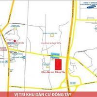 Bán đất nền dự án thị xã Phổ Yên Samsung Thái Nguyên, 100m2 cơ hội sinh lời cao