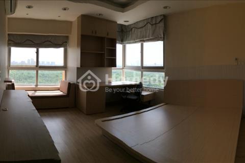 Bán căn hộ cao cấp Dragon Hill 122m2, 3 phòng ngủ, tặng hết nội thất, giá 2,95 tỷ, có sổ hồng