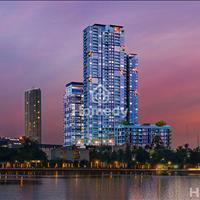 Bán căn hộ chung cư 2 phòng ngủ, 90m2 tại Gateway Thảo Điền, Quận 2, Hồ Chí Minh