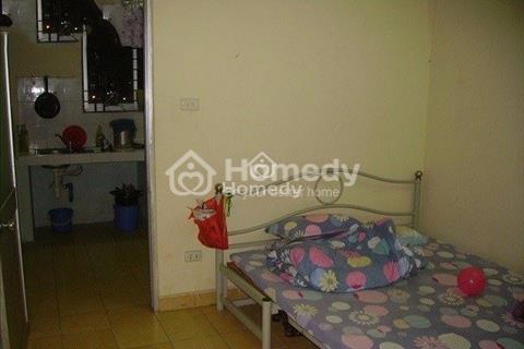 Cho thuê chung cư Nam Trung Yên 60m2, 2 phòng ngủ, đủ đồ giá 6.5 triệu/tháng