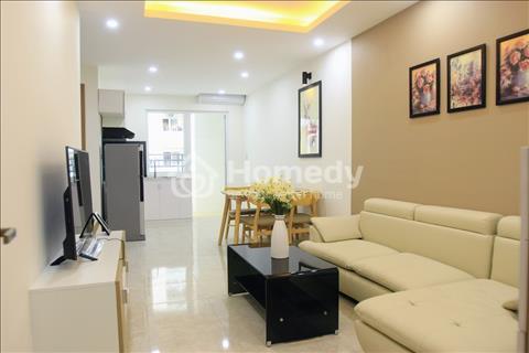 Căn hộ 2 phòng ngủ full nội thất sang trọng tại chung cư Mường Thanh