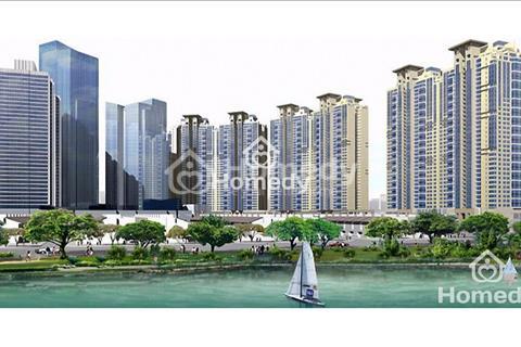 Cho thuê căn hộ chính chủ Saigon Pearl, 3 phòng ngủ, giá 1200 USD/tháng