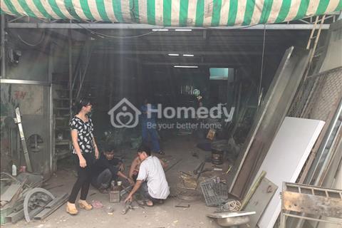 Bán xưởng cùng nhà cấp 4, Thạnh Xuân 25, Quận 12, thành phố Hồ Chí Minh