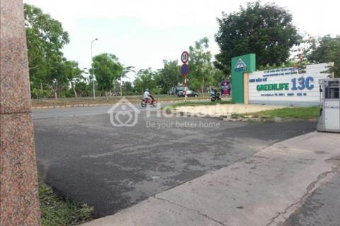 Đất biệt thự khu dân cư Greenlife 13C, 270m2 giá 22.5 triệu/m2