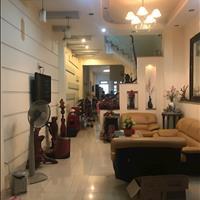 Bán gấp nhà mặt tiền Hoàng Hoa Thám 3 lầu,3.83 x 37m thuận tiện kinh doanh, quận Tân Bình, giá 19tỷ