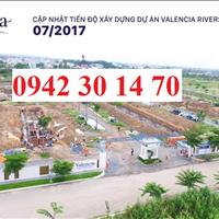 Dự án Valencia Garden thuộc dự án của Khang Điền, tọa lạc tại phường Phú Hữu, Quận 9