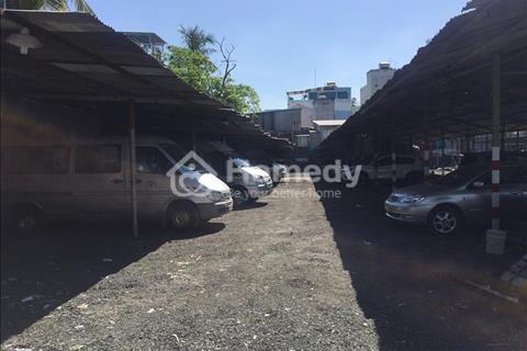Thua độ bán gấp 350m2 bãi xe Nguyễn Tất Thành, giá chỉ 3,5 tỷ