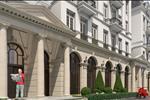 Các căn hộ ở Grandeur Palace - Giảng Võ đều được chú trọng thiết kế thông thoáng, hướng tới việc tận hưởng ánh sáng tự nhiên và gió trời.