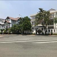 Chuyển nhượng lô đất nhà phố khu dân cư Phú Mỹ, liền kề Phú Mỹ Hưng, Quận 7, 126m2, giá 68 triệu/m2