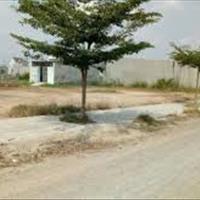 Cần bán 2 lô đất liền kề khu công nghiệp, đường 42m, giá bán 900 triệu, sổ hồng riêng