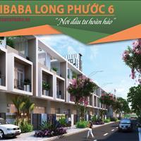 Dự án Khu dân cư Alibaba Long Phước 6, nơi đầu tư hoàn hảo