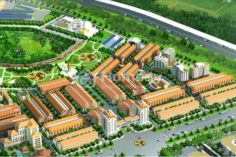 Khu đô thị thương mại dịch vụ Hanssip