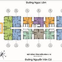 Chung cư One 18 Ngọc Lâm, Long Biên, tiện nghi, đẳng cấp sống 5 sao