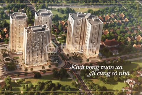 Chung cư căn hộ giá siêu rẻ chỉ từ 790 triệu/căn cho người thu nhập thấp và dân đầu tư