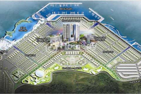 Tiếp tục mở bán liền kề, biệt thự, đất nền dự án khu đô thị An Viên, Nha Trang, giá tốt