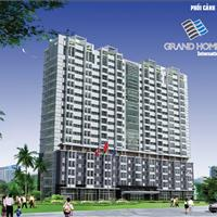 Bán chung cư C1 Thành Công ngay trung tâm thành phố giá chỉ từ 39 triệu/m2