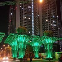 Mặt bằng tổng thể và chi tiết dự án TNR Goldmark City 136 Hồ Tùng Mậu - ra mắt tòa TNR Sky Park