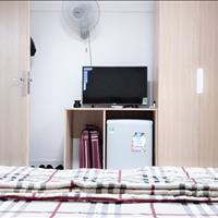 Căn hộ mini 4 triệu, full nội thất, ở Cộng Hòa, Tân Bình