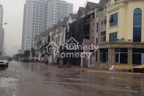Cho thuê Shophouse A10 Nam Trung Yên lô góc 126 m2, 4 tầng 55 triệu