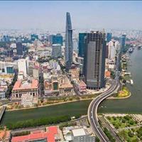 Bán lỗ căn hộ 2 phòng ngủ Saigon Royal Quận 4, diện tích 81m2, giá 5.7 tỷ