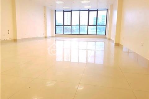 Tòa nhà hạng B Chùa Láng còn trống 1 phòng duy nhất 35m2, giá chỉ 9 triệu/tháng