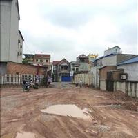 Bán đất nền dự án tại đường Lý Nam Đế, Samsung Thái Nguyên