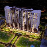 Bán căn hộ chung cư cao cấp The Parkland, phường Hiệp Thành, quận 12