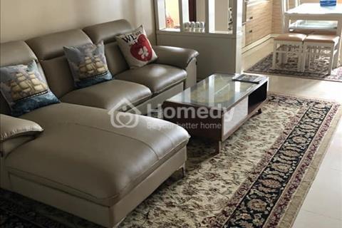 Cho thuê chung cư Green Park, Yên Hòa, 96m2, 3 ngủ, tầng trung, ban công cực thoáng