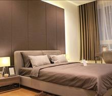 Căn hộ chung cư Sky Center phong cách hiện đại