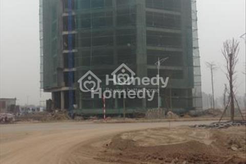 Cho thuê tòa nhà khu đô thị Thanh Hà Cienco 5, diện tích 300m2, 7 tầng